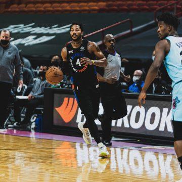 Le retour de Derrick Rose ruiné par Miami Heat